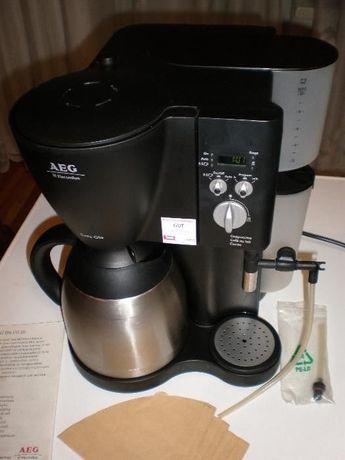 Кофейный автомат AEG Electrolux