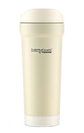 Термокружка, термос для кофе, заварник, термочашка BrillMug 450 мл