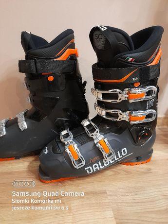 Buty narciarskie r. 28