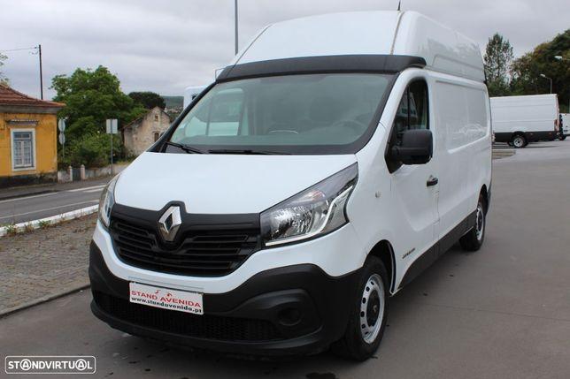 Renault TRAFIC 1.6 dCi L2H2 / / 2017