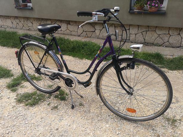 Rower miejski Matador 28c 5 biegów