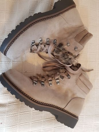 Деми ботиночки 38 размер на узкую ногу