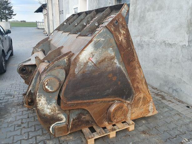 Lyzka Wysokiego Zaladunku 6 m3 Liebherr Volvo Doosan