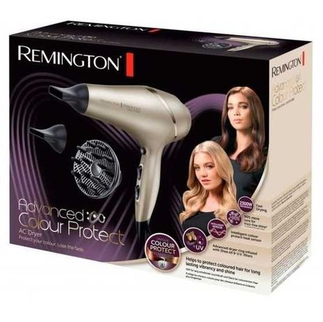 Новый фен Remington AC8605 Advanced Colour Protect