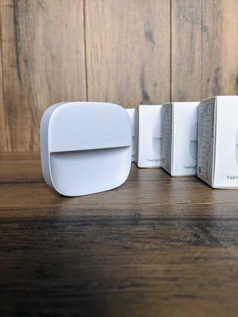 Ночной светильник (ночник) Yeelight (Xiaomi) Plug-In Night Light