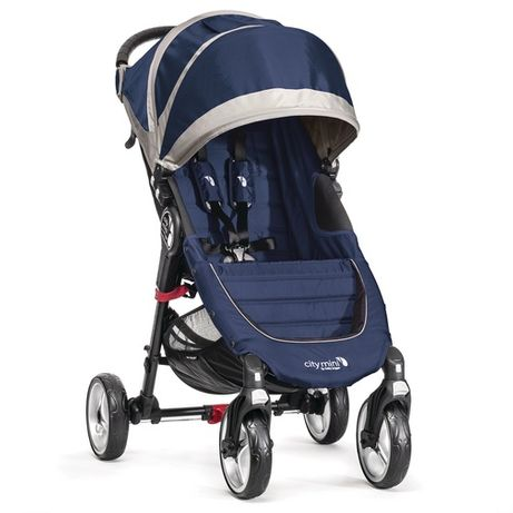 Wózek baby jogger city mini plus gratis