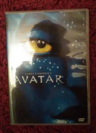 Płyta DVD Avatar