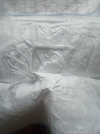 Wentyle Wentylowane Worki 91/91/200 cm Hurtownia BIG BAG