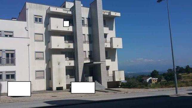 apartamento T3 recente em Nelas