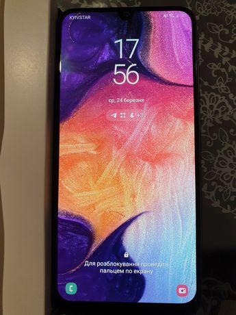 Samsung galaxy A50 (128 GB/6)