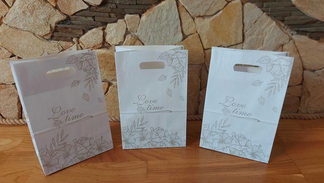 Пакети весільні для короваю солодощів торту свадебные сладостей