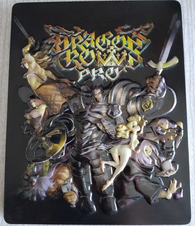 Dragon's Crown Pro, gra na PS4