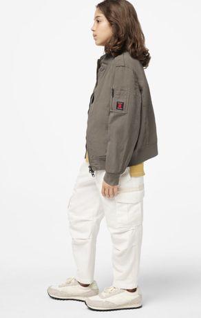 Ветровка Zara на 9-10 лет