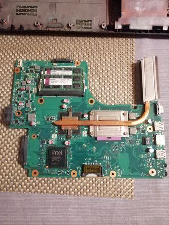 Płyta główna toshiba satellite c650