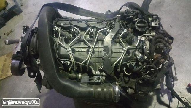 Motor Volvo V40 2.0 Ref: D5204T6