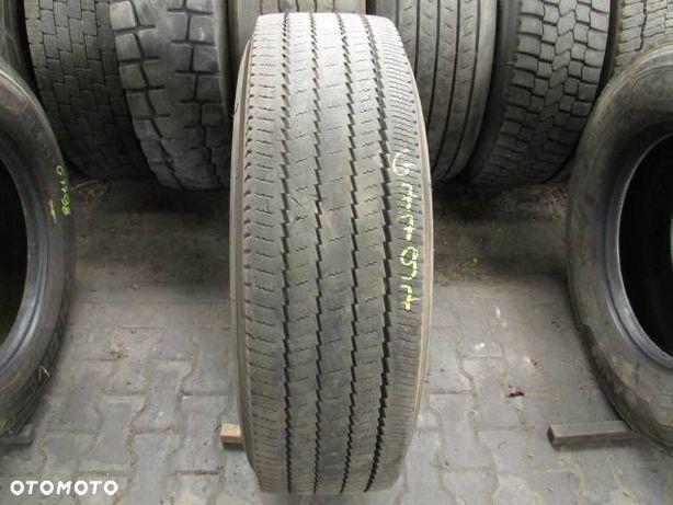 315/70R22.5 Linglong Opona ciężarowa LFW806 Przednia 5.5 mm