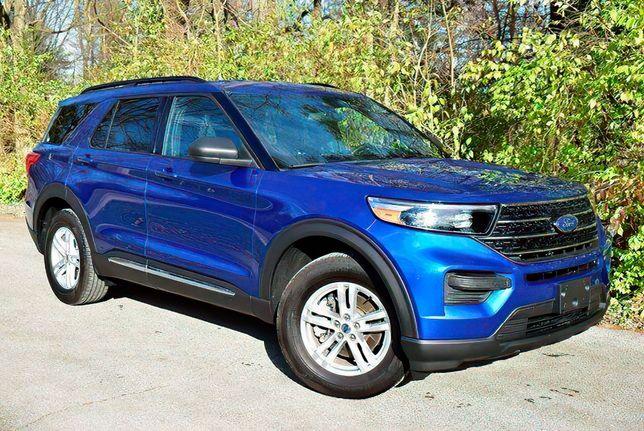 Продається Ford Explorer 2020