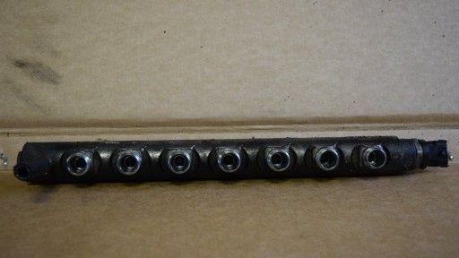 Listwa paliwa MAN TGL TGM 2011 E5 250/290 KM Listwa D0836LFL