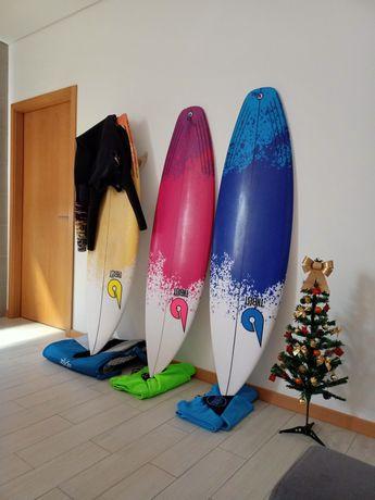 Prancha de surf 3
