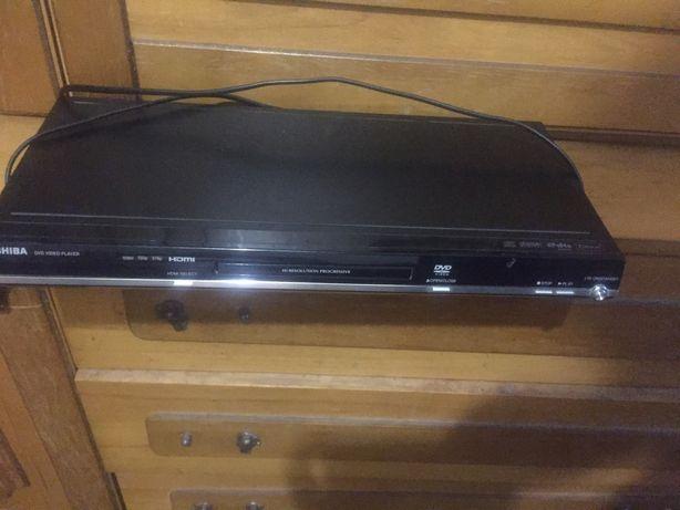 Dvd плеер, з HDMI