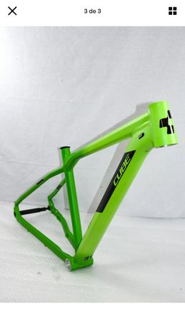 Quadro 29 cube reation hpa boost