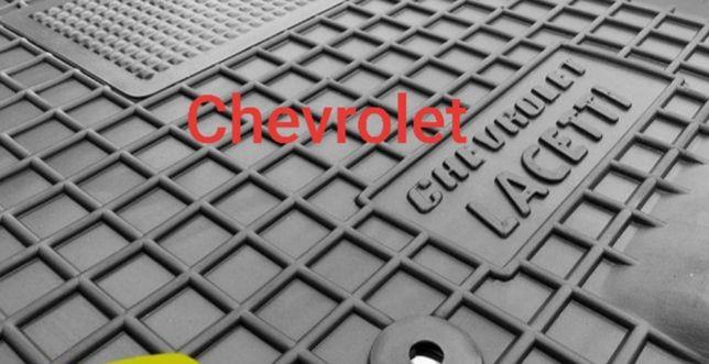 Коврики Полики салона Chevrolet Lacetti Aveo Volt Niva Orlando Captiva