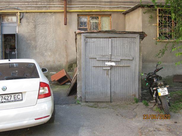 м. харків, вулиця зойфера юри , 3. нежитлові приміщення підвалу №1, 2
