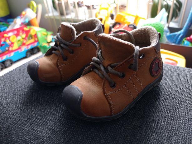 Buty dziecięce EMEL rozm.22