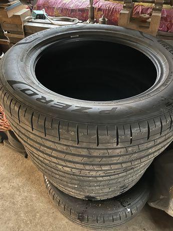 Літні Шини Pirelli pzero 255 55 19 vw volkswagen audi touareg q7