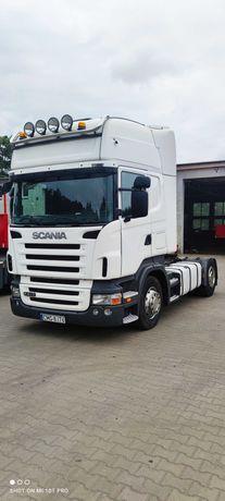 Scania R420 4X2 Topline
