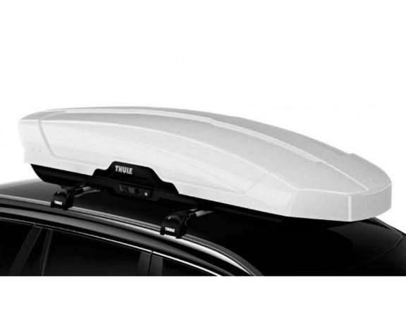 Автобокс Thule Motion XT XL 215*91.5*44 White