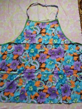 Передник для кухни, ручная работа, разной расцветки и фасона