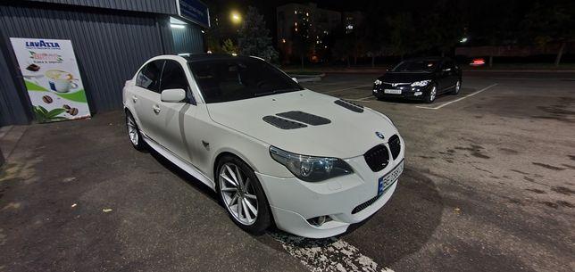 BMW m 530d stage 2 ОБМЕН