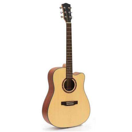Gitara elektro-akustyczna RIVERWEST G-411E