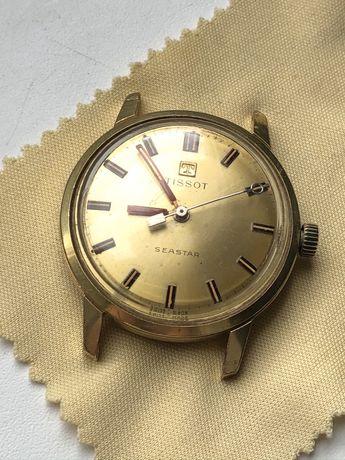 Продам часы Tissot Seastar