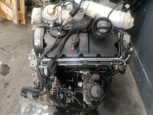 Motor ARL 150CV Audi Seat