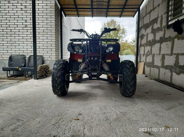 Квадроцикл 200сс