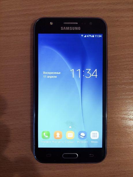 Продам телефон Samsung Galaxy J5 SM-J500H