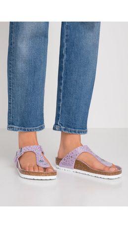 Birkenstock sandały