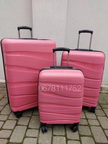 CARBON 2010 Туреччина валізи чемоданы сумки на колесах