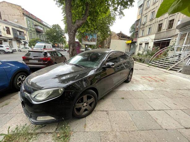 Продам 2012г MG6 turbo