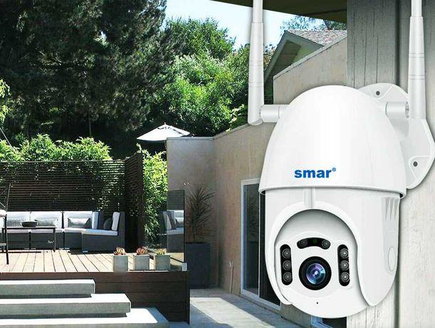 Kamera Wifi IP  3mpix  4xzoom Zewnetrzna