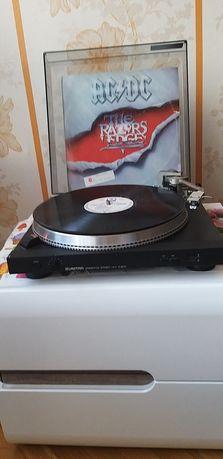 Gramofon unitra stereo