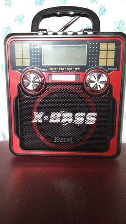 Продам радиоприемник Kemai MD-2822UL