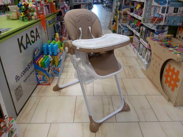 4 BABY - Krzesełko Decco Camel