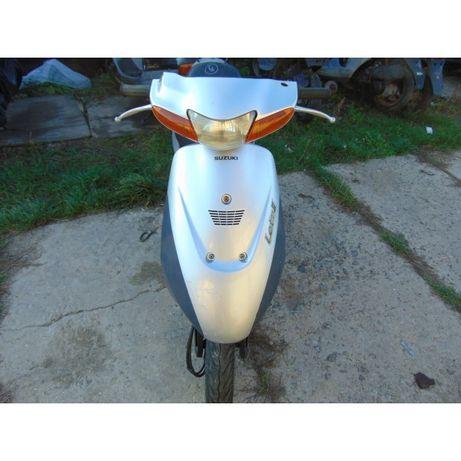 Продам пластик на Suzuki lets
