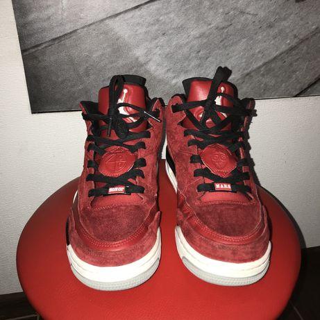 Jordan Son Of Mars Low 'Gym Red'