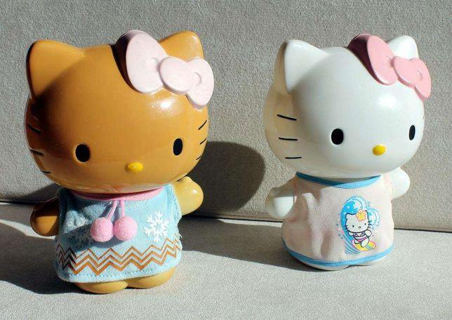 Gel de banho 300ml em forma de boneca Hello Kitty (NOVOS SEM USO)