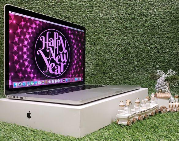 Ноутбук MacBook Pro 15'' MJLU2 2015 i7-2.8/16/1TB/R9, 2GB / 0% КРЕДИТ!