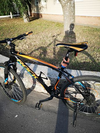 Велосипед Rock Machine. Велосипед горный.